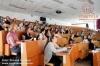 Na prednáškach dr. Nilsa Bergmana