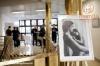 Priestory konferencie zdobila výstava fotografií dojčenia