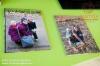 Výstava fotokníh poradkyne pri dojčení a nosení Veroniky Mihalskej o tom, ako jej dojčenie a nosenie zjednodušili život s dvoma deťmi