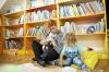 Dojčenie pomáha zjednodušiť starostlivosť o dve deti rôzneho veku a záujmov
