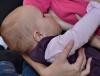 Dojčenie je vzťah medzi matkou a dieťatkom