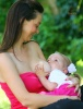 Táto žena plánuje svoje 25-mesačné dievčatko dojčiť do prirodzeného odstavenia