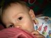 Takto sa dojčí 13-mesačný chlapček po tom, ako s maminkou ustáli rôzne názory a tlaky svojho okolia