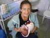 Aj po desiatich dňoch odlúčenia od bábätka v nemocnici sa dá dojčiť - mamička si udržala tvorbu mlieka, vytrvala a dojčenie jej takto ešte dlho bude prinášať radosť